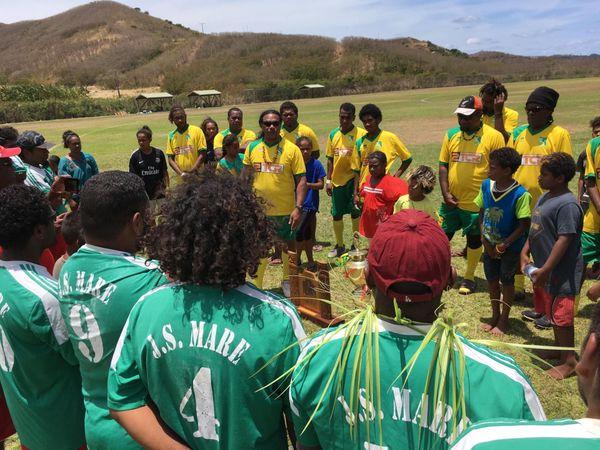 Coupe de Calédonie de cricket
