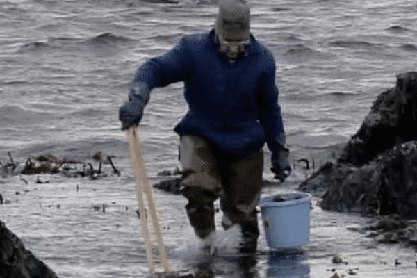 peche oursins Miquelon