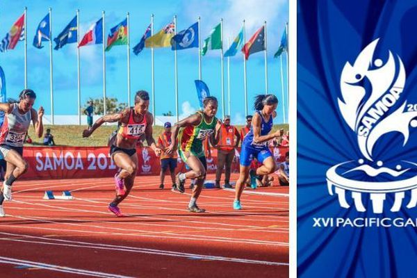 Samoa 2019, programme du 17 juillet.