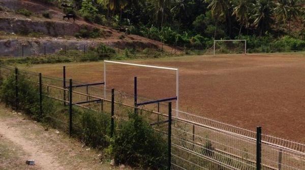Stade