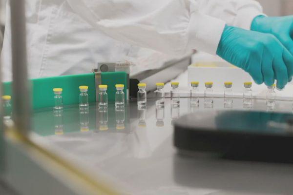 Le vaccin Janssen bientôt disponible en Guyane