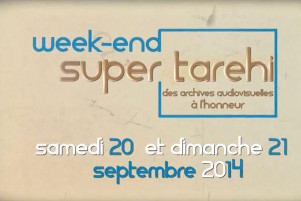 Super Tarehi
