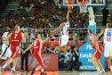 Championnat d'Europe de basket 2015 : les Bleus sur la bonne voie