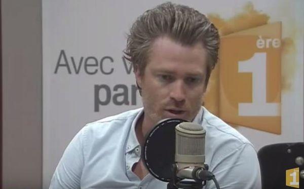 Grégoire Thibouville - psychologue
