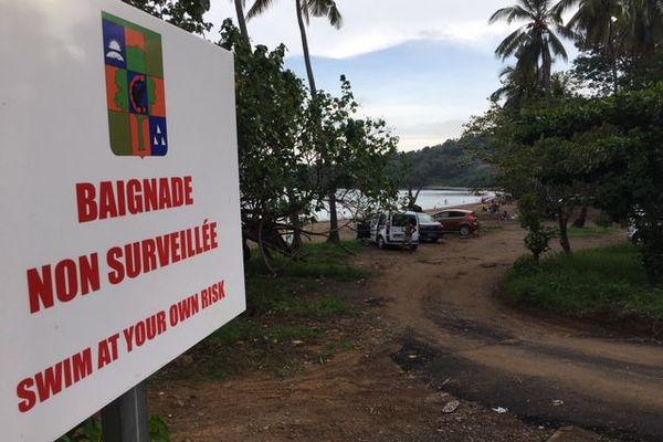 L Acces Aux Plages Est Reglmente Dans La Commune De Bandrele Mayotte La 1