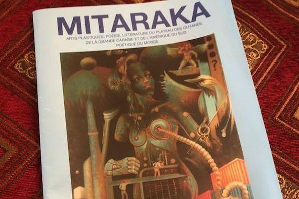 Mitaraka