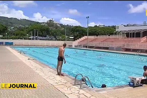Quel avenir pour la piscine de Tipaerui ?