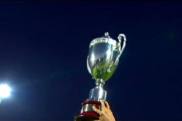 Football : coupe des dom