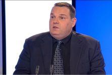 Le sénateur de Saint-Pierre et Miquelon Stéphane Artano, opposé aux quatorzaines en métropole pour les Ultramarins.