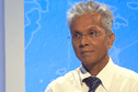 Lutte contre le cancer du sein : l'interview du professeur Eustase Janky