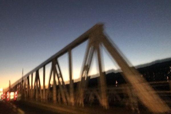 Pont de la Rivière-des-Galets