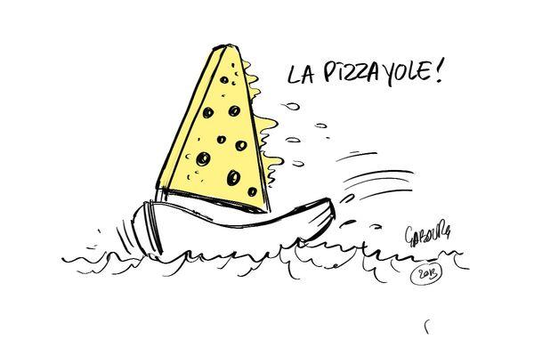Pizza Yole!