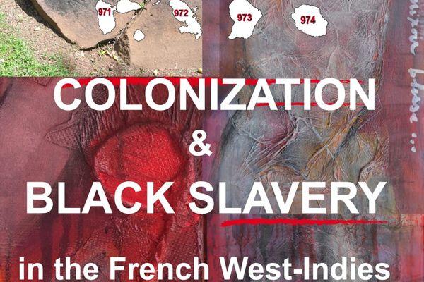 """Film de Jocelyn  Jonaz """"Esclavage et colonisation"""""""