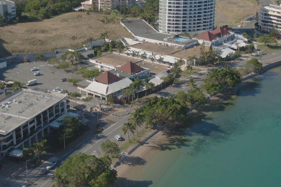 Les plages de Nouméa touchées par la montée des eaux - Nouvelle-Calédonie la 1ère