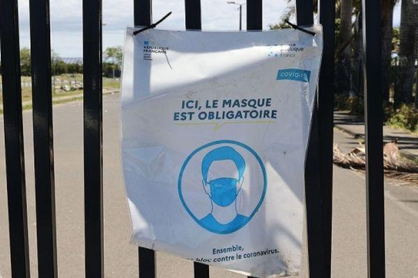 Le port du masque est obligatoire à l'école dès 6 ans, à partir de lundi 8 février.