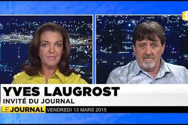 Yves Laugrost élu à la tête du conseil d'administration de la CPS