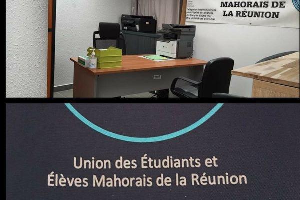 ueemr à La Réunion