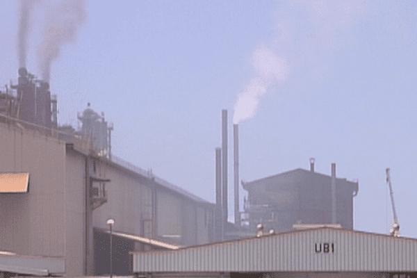 pollution nouméa