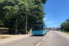 Un des bus de la Semop Agglo'Bus