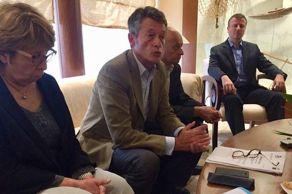 commission de contrôle de l'organisation et du déroulement du référendum d'autodétermination.