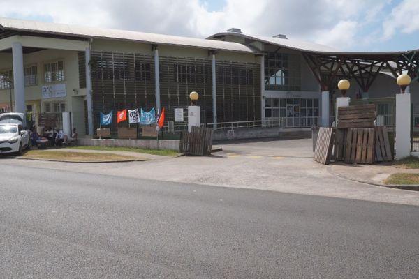 Conflit : grève à l'Agence Régionale de Santé de Guyane
