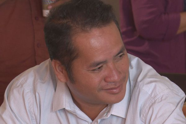 Michel Ly Fong rallie la liste Labrador à Roura