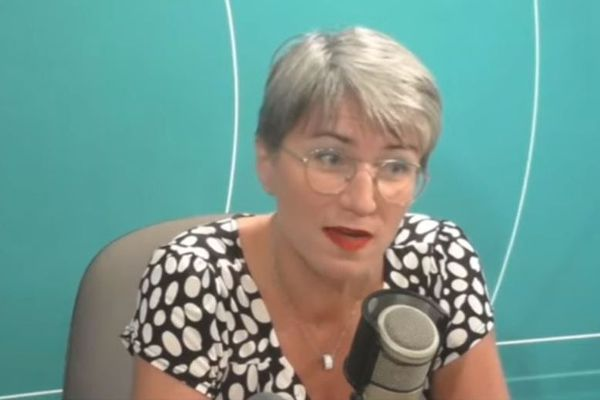 Clara de Bort directrice de l'ARS 28 11 19