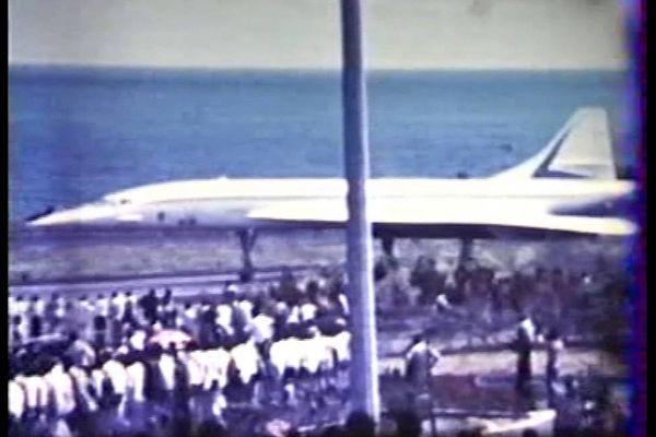 Concorde VGE