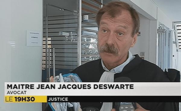 Maitre Jean-Jacques Deswarte