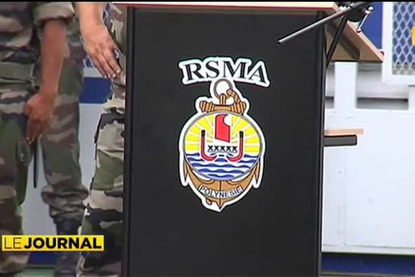 Le RSMA accueille ses nouvelles recrues