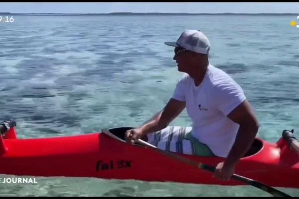 Les Tuamotu en force pour la Te aito Manihi