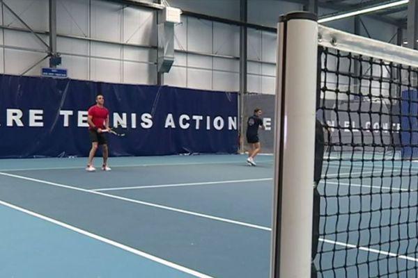 tennis reprise