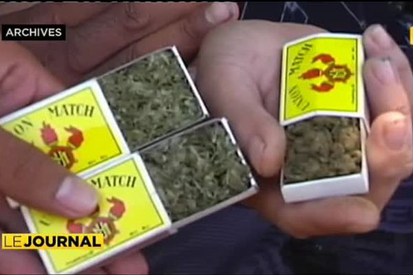 Mobilisation contre la drogue