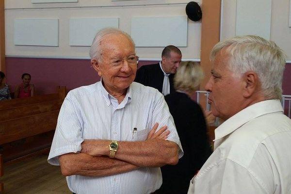 Question prioritaire de constitutionalité pour sauver Gaston Flosse
