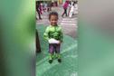 La douleur de la famille réunionnaise de Jahden décédé après avoir mangé une crêpe à l'école