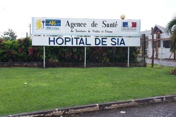 Hôpital de Sia
