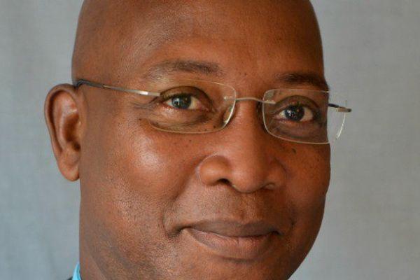 Le député sortant, Gabriel Serville, candidat aux élections législatives en Guyane.
