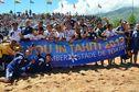 Beachsoccer : rendez vous à Toata le vendredi 13 septembre.