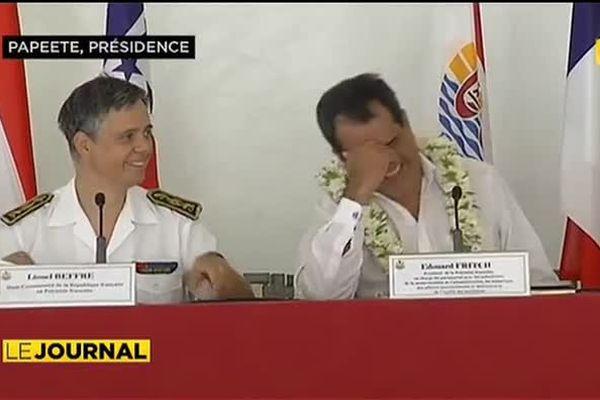 Les maires, acteurs du contrat de projet 2015 - 2019