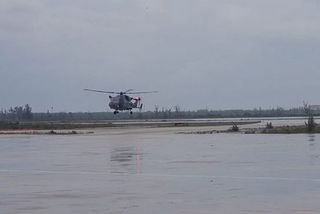 Abaco helicoptere