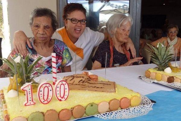 110 ans