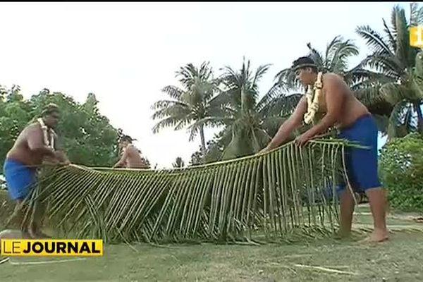 Plongeon dans la culture traditionnelle des îles sous le vent