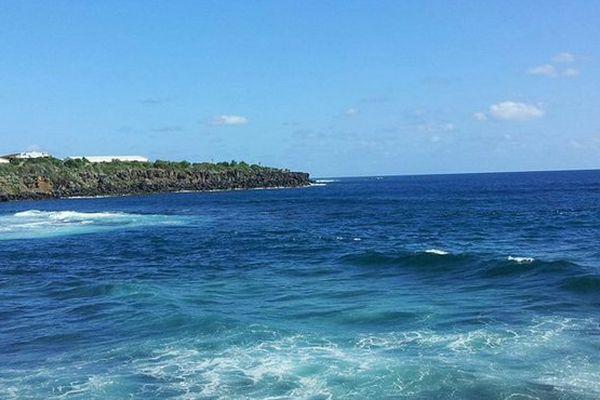 océan côte Ouest