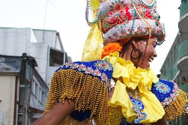 Carnaval 2013 - dimanche 10 février à Pointe-à-Pitre18