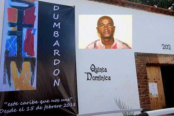 Alain Dumbardon