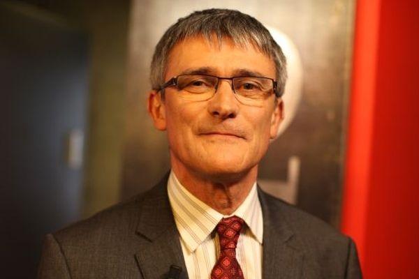 Pierre Gugliermina directeur général de la SLN