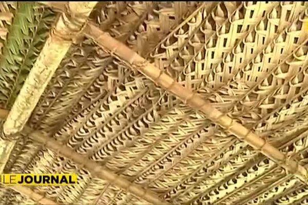 Fare Maohi : concours de la plus belle maison traditionnelle