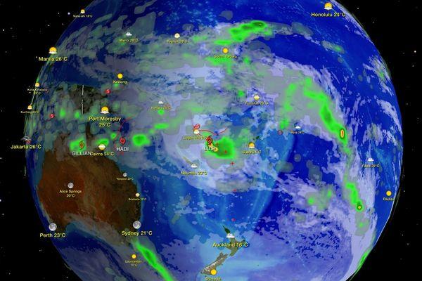 cyclone lusi 2