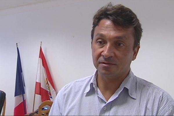 Sénatoriales : le Tahoeraa Huiraatira somme Lana et Nuihau de prendre position
