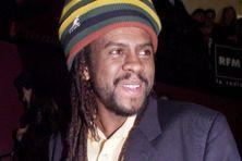 Tonton David en 1999 à l'Olympia, à Paris, lors de la 14e édition des Victoires de la Musique.